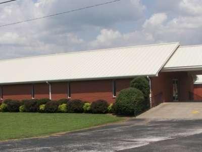 Midway Church of Christ, Killen, Alabama